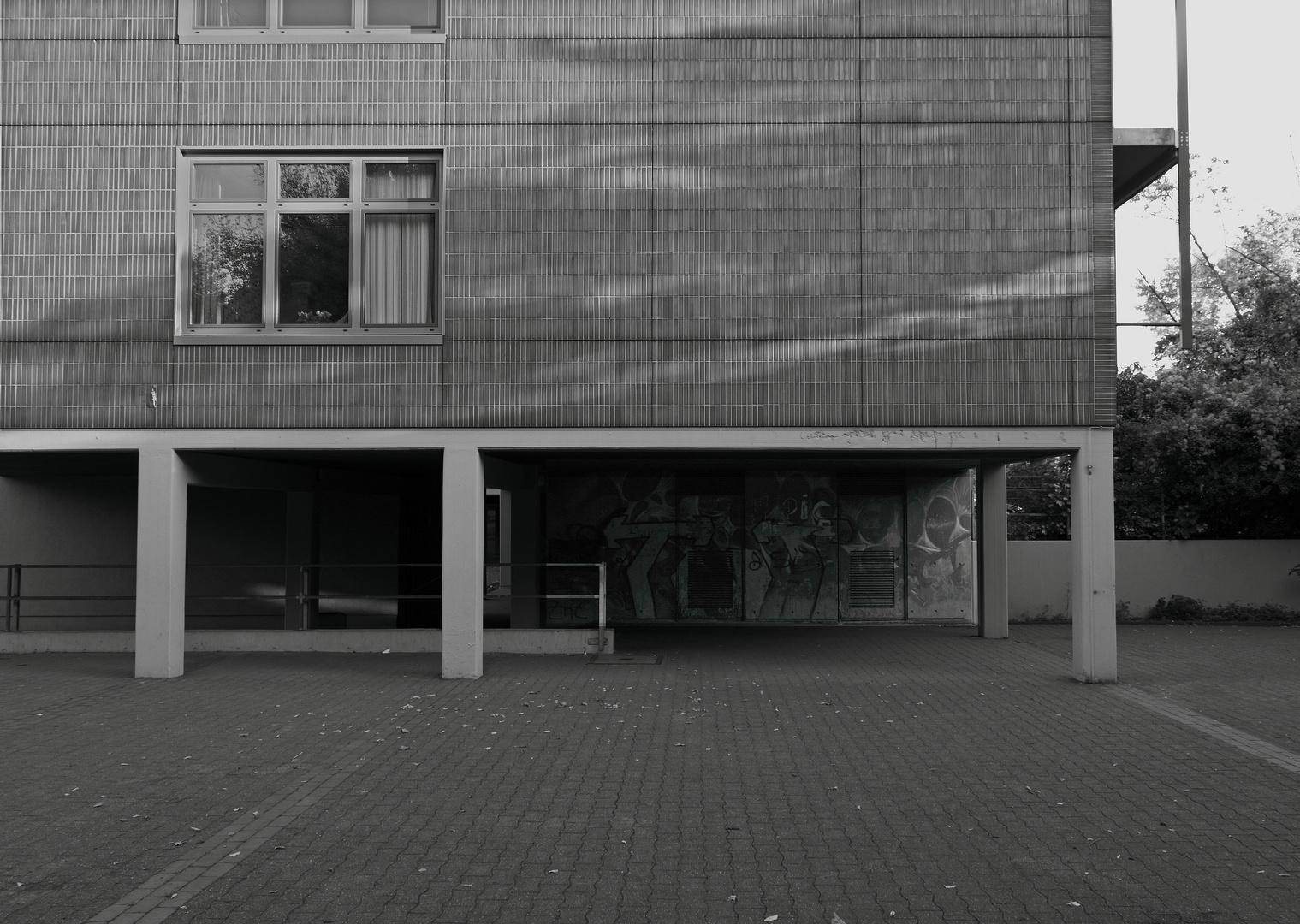 Schule Duisburg Neudorf