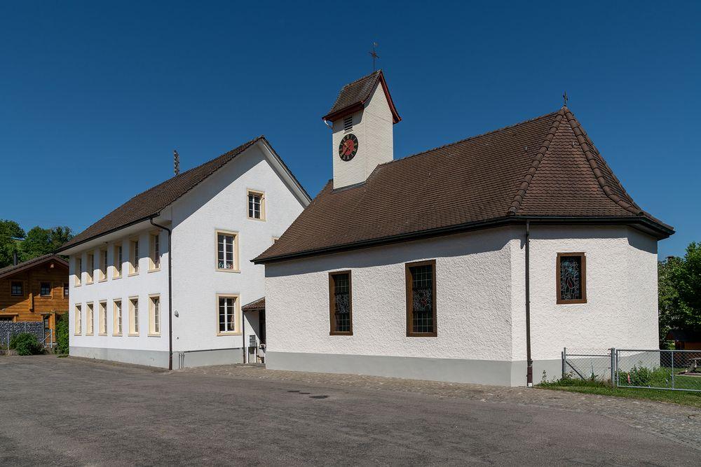 Schulhauskapelle