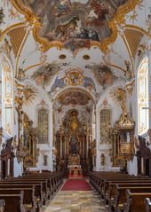 Schulkirche Amberg