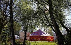 Schulprojekt Zirkus REGENBOGEN.