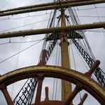 Schulschiff Deutschland / Bremen