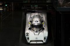 Schumacher/Wendlinger