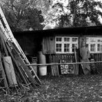 Schuppen - Dornehaus