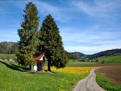 Schusterbauer - Kapelle