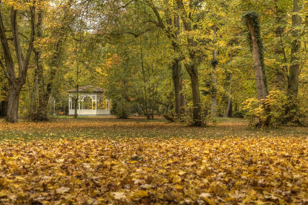 Stadtpark Schwabach
