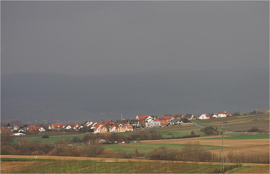 Schwabenheim / Rheinland-Pfalz