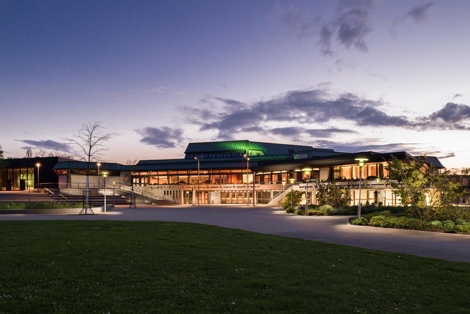 Schwabenlandhalle Fellbach