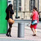 schwarz, grün & rot ---