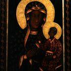 Schwarze Madonna