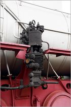 Schwarze Pumpe