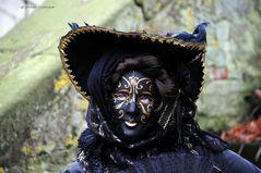 Schwarze Schönheit 2013