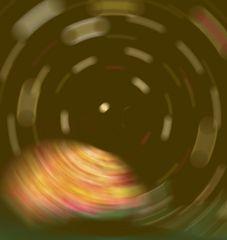 Schwarzes Loch fängt uns
