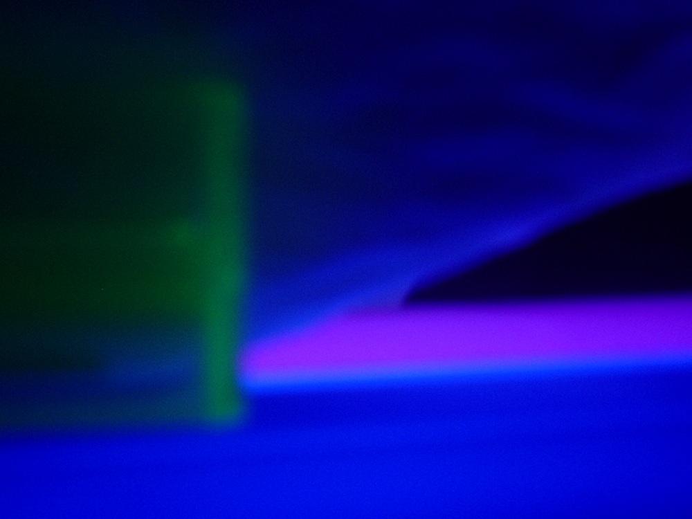 Schwarzlichtmotiv 8
