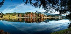 Schwarzsee bei Kitzbühel