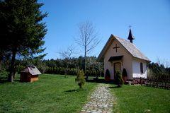 Schwarzwald Kapelle.