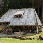 Schwarzwald, pur