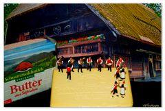 Schwarzwaldbutter