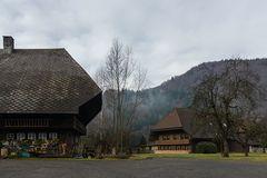 Schwarzwaldhäuser
