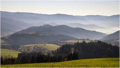 Schwarzwaldherbst