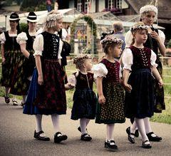 Schwarzwaldmädels...