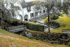 Schwarzwaldmühle in Seewald-Besenfeld
