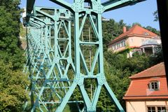 Schwebebahn Dresden