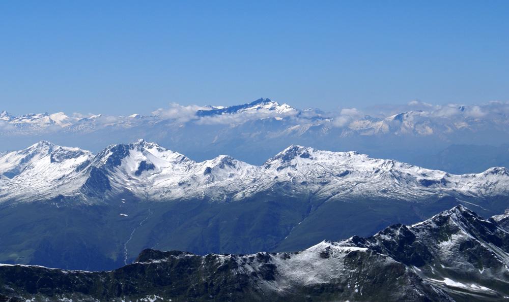 """""""Schwebende Alpen"""""""