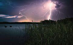 Schweden #19 (Thunder in Paradise)