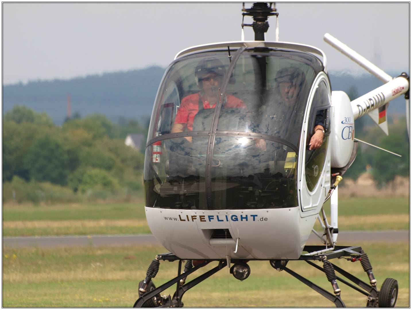 Schweizer 300 CBi ( 269C )