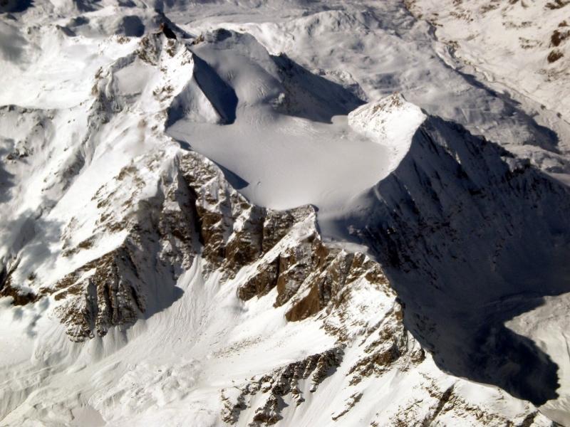 Schweizer Alpen, Klappe die Zweite