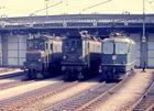 Schweizer Bahnen 10