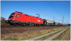Schweizer Cargozug