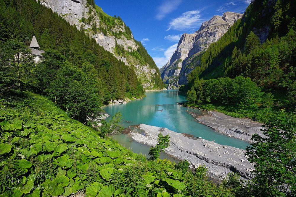 Schweizer Fjord