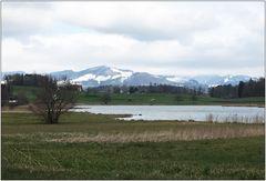 Schweizer Frühling