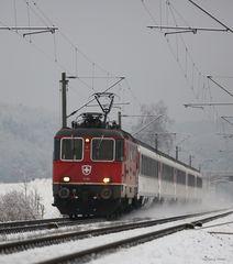 Schweizer Lokomotive