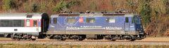 Schweizer Lokomotive SSB