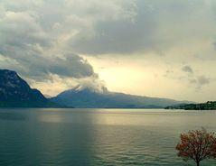 Schweizer Vulkan