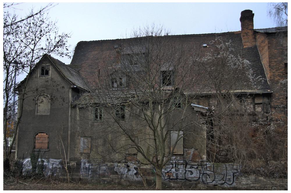 Schwemme-Brauerei I