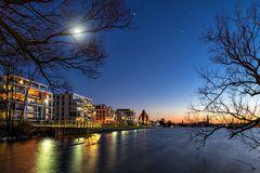 Schwerin Hafencity