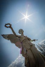 Schweriner Engel
