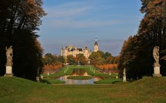 Schweriner Herbst