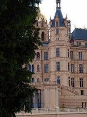 Schweriner Schloss 14