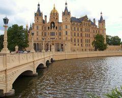 Schweriner Schloss 16