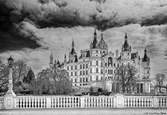 - Schweriner Schloss -