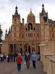 Schweriner Schloss 17