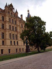 Schweriner Schloss 18