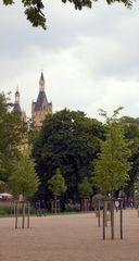 Schweriner Schloss 19