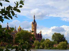 Schweriner Schloss 21