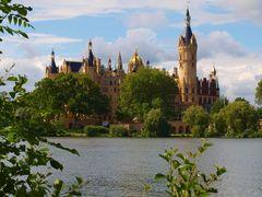 Schweriner Schloss 23