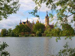 Schweriner Schloss 25
